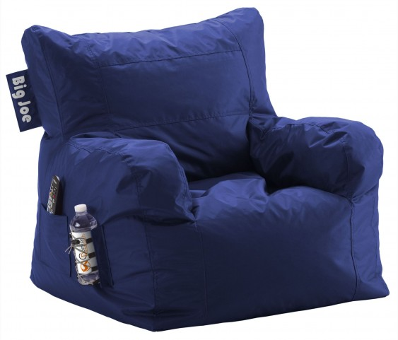 Big Joe Dorm Sapphire SmartMax Chair