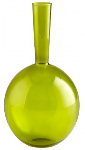 Lime Vase