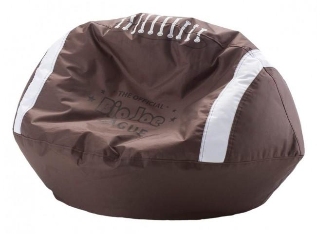 Big Joe Football SmartMax Bean Bag