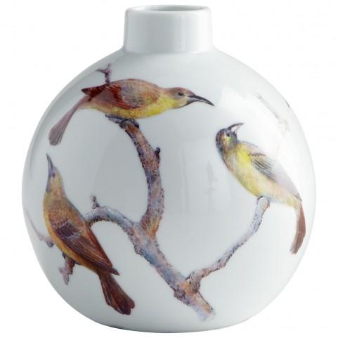 Aviary Small Vase