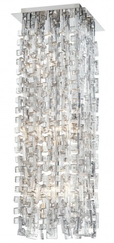 Athropolis Medium 6 Light Pendant