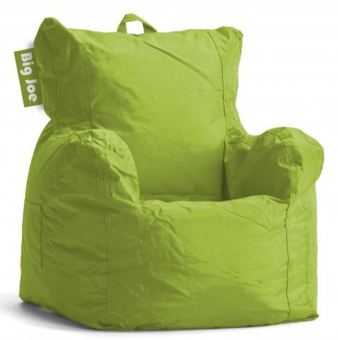 Big Joe Cuddle Spicy Lime SmartMax Chair