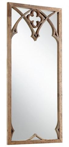 Tudor Mirror