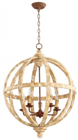 Landon 5 Light Chandelier