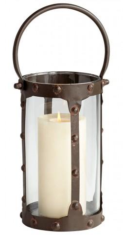 Borin Small Candleholder