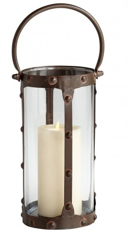 Borin Medium Candleholder