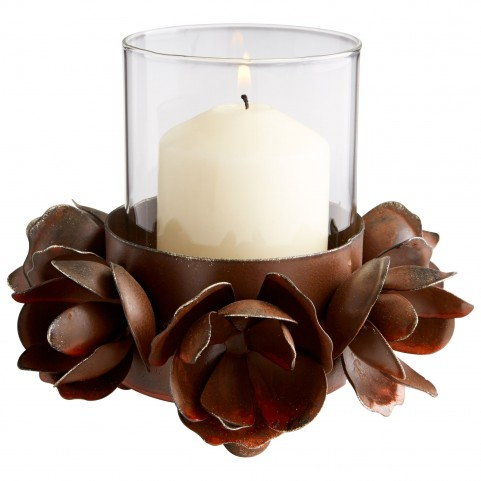 Vitalia Candleholder