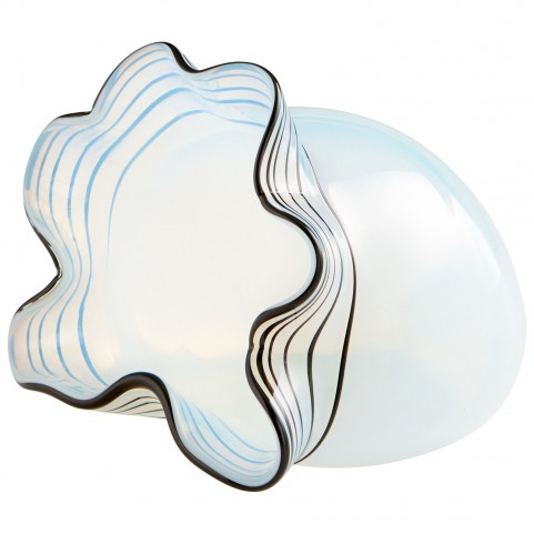 Moon Jelly Small Vase
