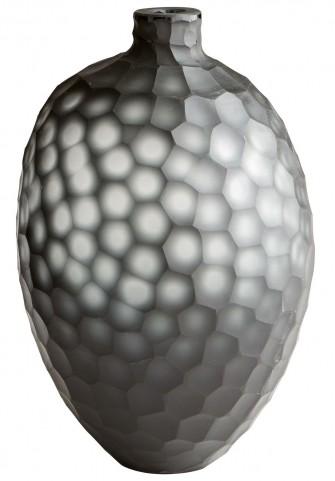 Neo-Noir Large Vase