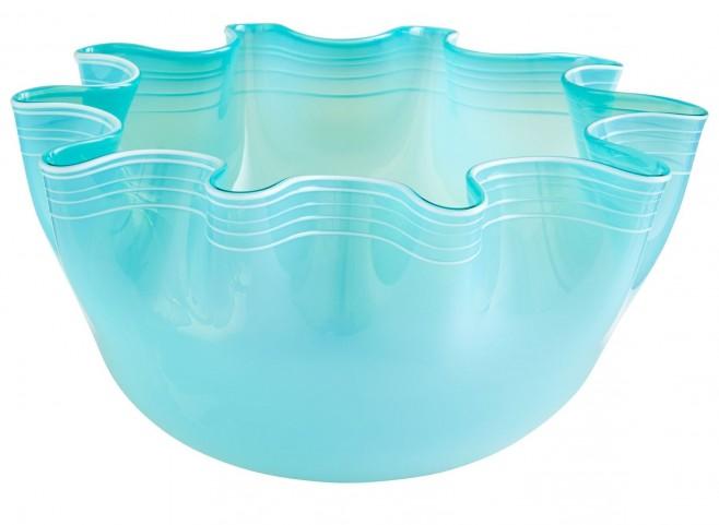 Cyanea Large Bowl
