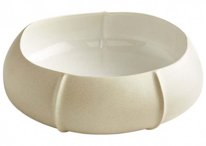 Cotton Large Bowl
