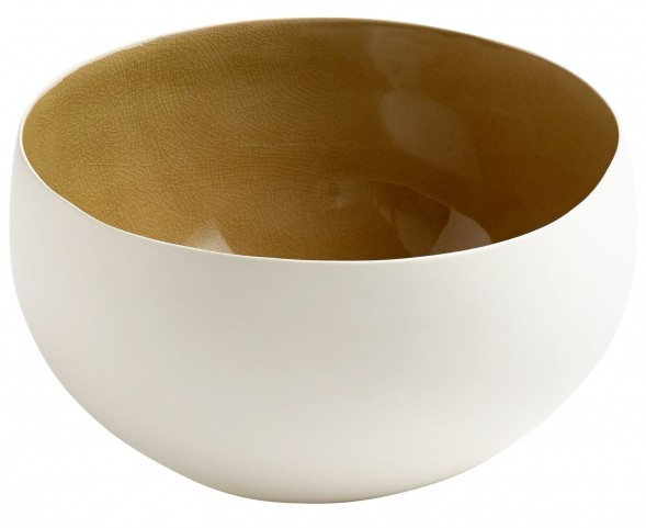 Latte Medium Bowl