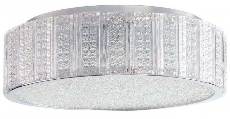 Aaria 3 Light Ceiling Mount