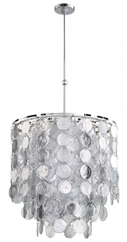 Carina 9 Light Pendant