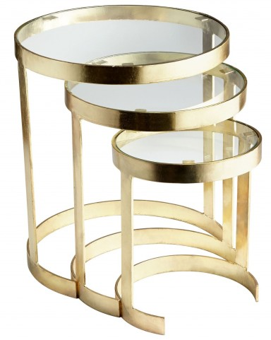 Terzina Nesting Tables