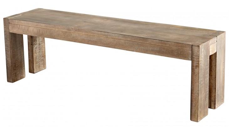 Segvoia Bench