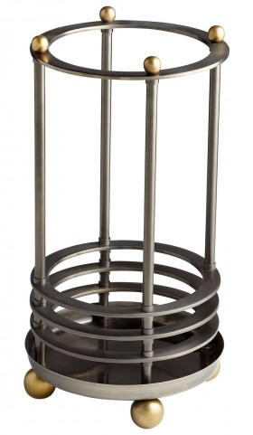 Orbit Umbrella Stand