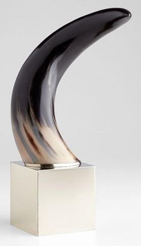 Cornet Sculpture