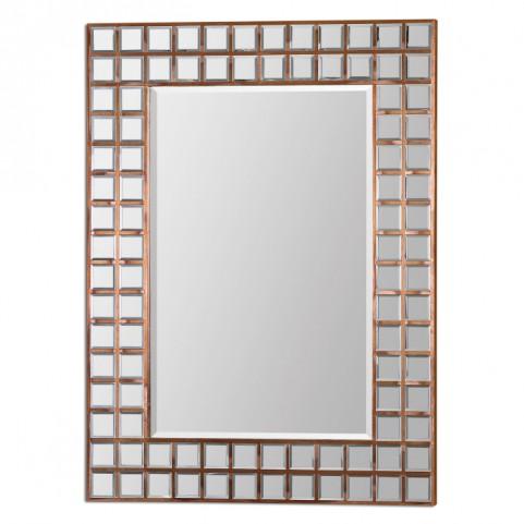 Keely Mosaic Mirror