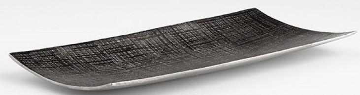 Aerolite Textured Bronze Medium Tray
