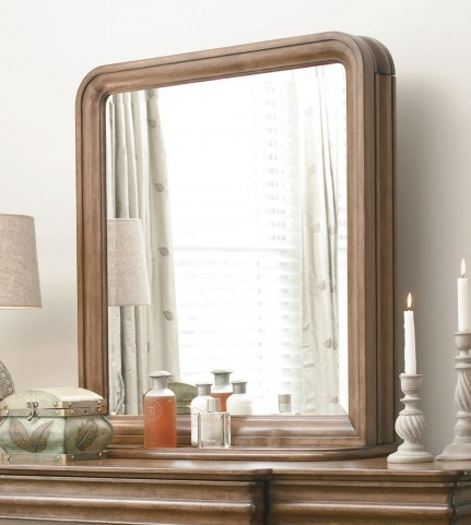 New Lou Vertical Storage Mirror