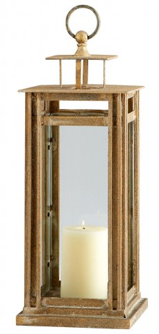 Tower Small Candleholder