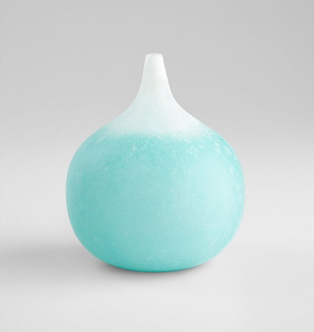 Droplet Large Vase