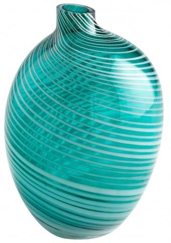 Prague Small Vase
