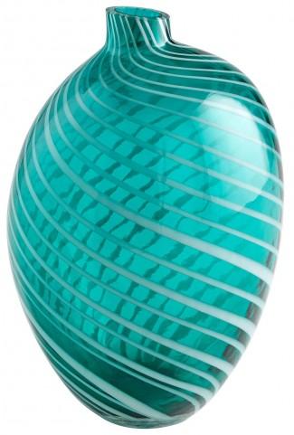 Prague Large Vase