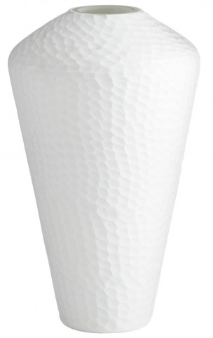 Buttercream Large Vase