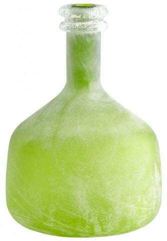 Viridiana Round Vase