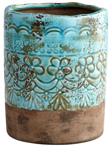 Geneva Small Vase