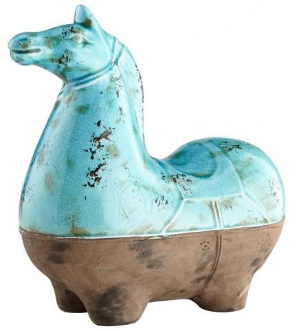 Cavallo Large Sculpture