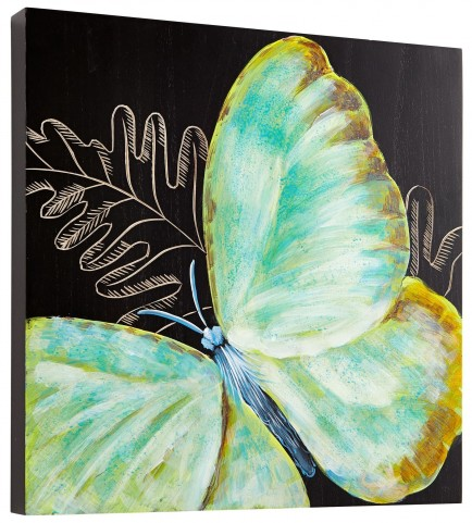 Papillon Wall Art