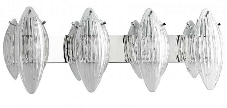 Arista 4 Vanity Light