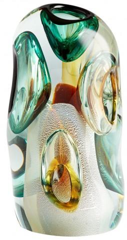 Coralia Small Vase