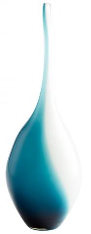 Swirly Small Vase