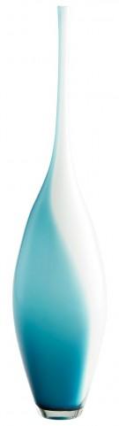 Swirly Large Vase