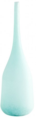 Fontana Sky Blue Vase