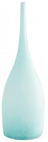 Gemma Sky Blue Vase