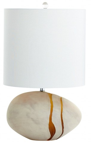 Tiber Small Table Lamp
