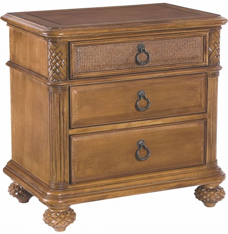 Grand Isle Amber Drawer Nightstand