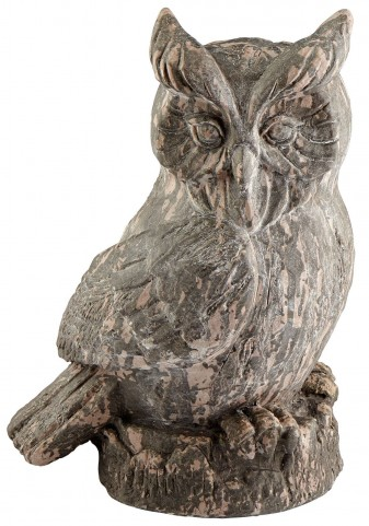 Owlet Sculpture