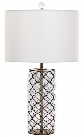 Corsica Small Table Lamp