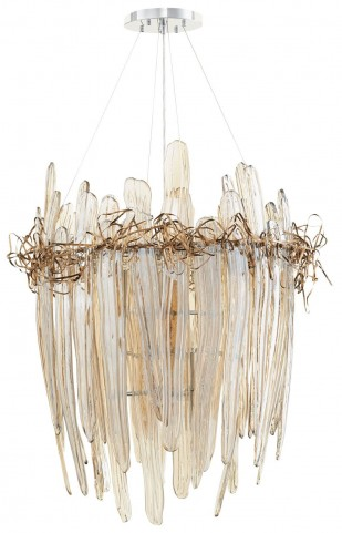 Thetis Small Chandelier