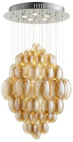 Wanda Cash 5 Light Pendant