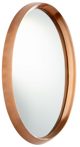 Rimrock Satin Copper Mirror