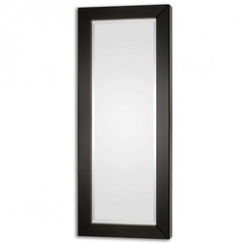 Hilarion Black Framed Mirror