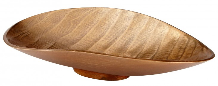 Medium Gold Shifting Sand Tray