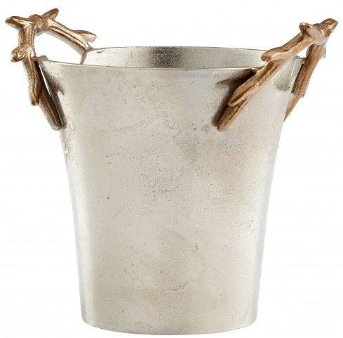 Buck-et Nickel Container